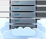 Hybrid Server Hosting