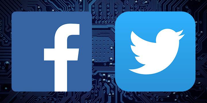 Social Media – managing your presence banner
