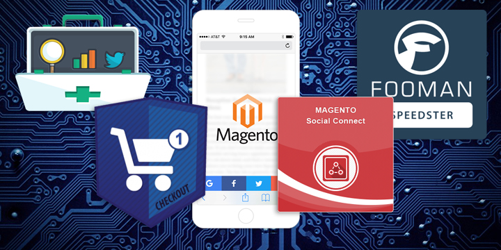 5 Magento Extensions for a Better eCommerce Site