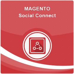 Magento Social Connect