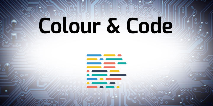 Colour & Code