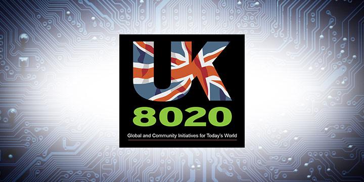 UK 8020 CIC Banner