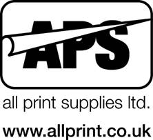 All Print Supplies logo