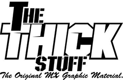 The Thick Stuff logo