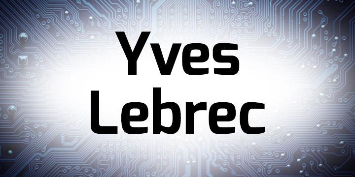 Yves Lebrec