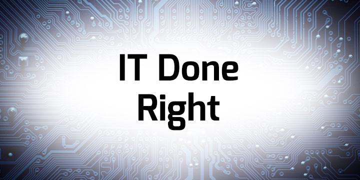 IT-Done-Right-Banner