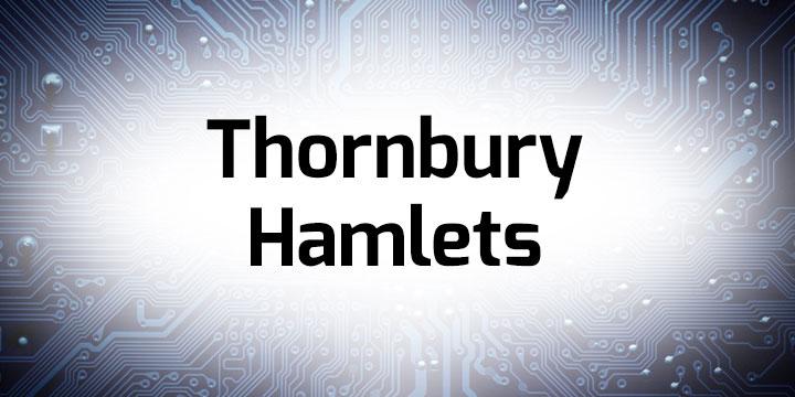 Thornbury Hamlets