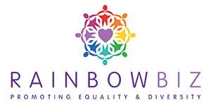 RainbowBiz logo