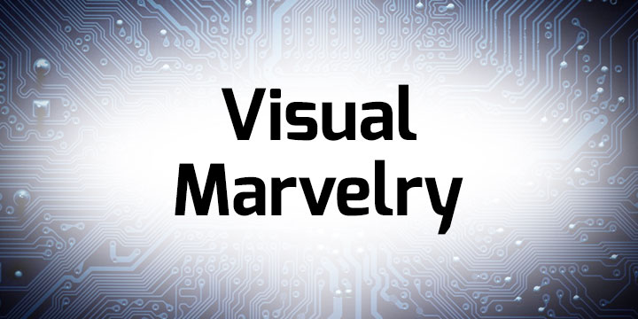 Visual Marvelry banner