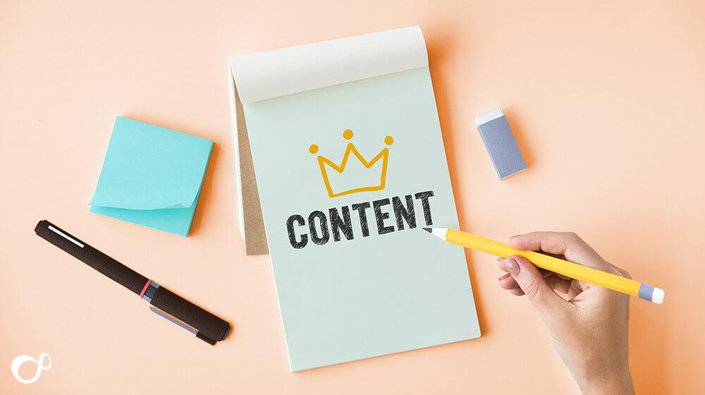 Writing Good SEO Content