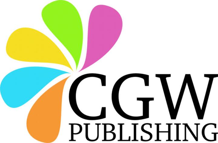 CGW Publishing Logo