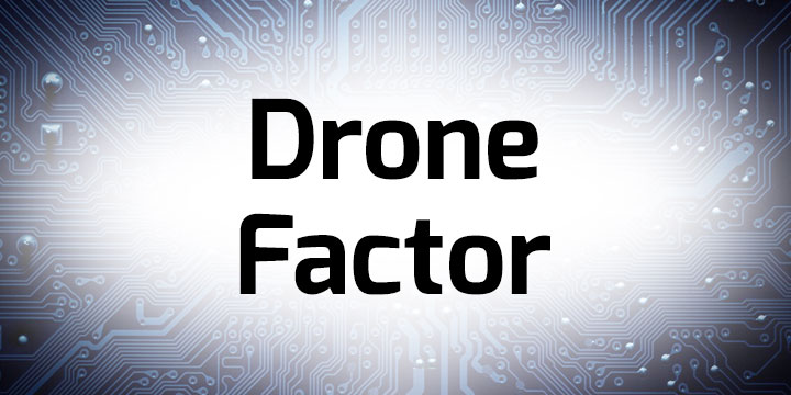 Drone Factor Banner