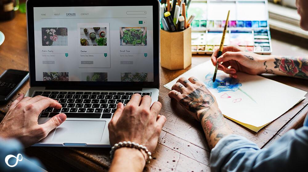 web hosting customers