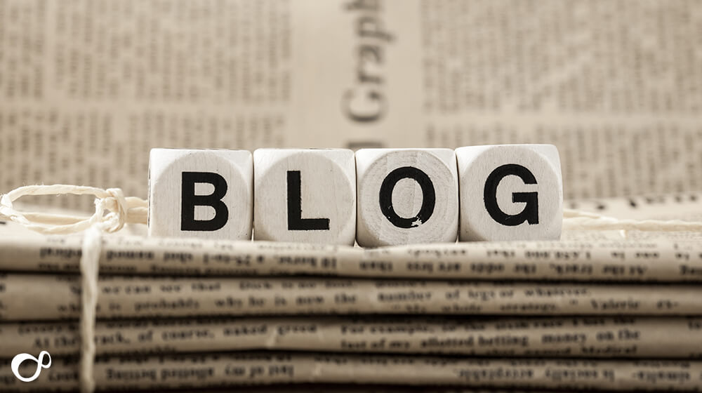 Starting a blog for your business
